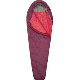 Millet Baikal 1100 Sleeping Bag Damen velvet red